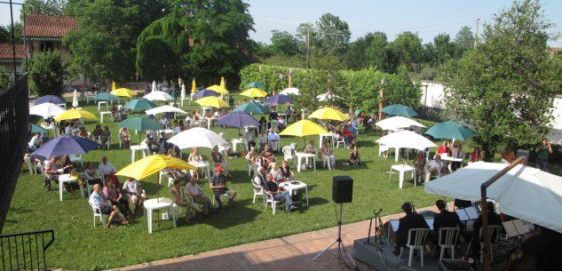 La Guida - Mostra, sfilata vintage e musica dal vivo a Villa Torre Acceglio