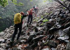 La Guida - Di nuovo sospese le ricerche del disperso in valle Gesso