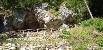 La Guida - La Grotta del Rio Martino di Crissolo ha riaperto al pubblico