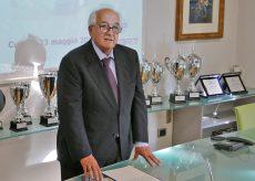 La Guida - Francesco Revelli confermato alla guida dell'Automobile Club Cuneo