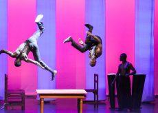 La Guida - Circo contemporaneo, danza, musica e teatro protagonisti con Mirabilia