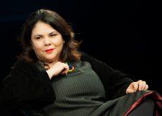 """La Guida - Michela Murgia a Bra, ospite dell'""""Attraverso Festival"""""""