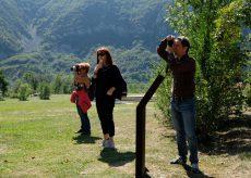 La Guida - L'Atl ospita in valle Gesso i fotografi dei team Instagram