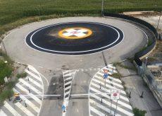 La Guida - Alba: chiude la pista di atterraggio del 118 all'H-Zone
