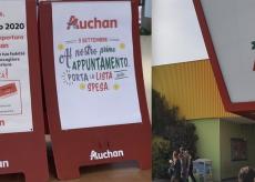 La Guida - Oggi sabato 18 è l'ultimo giorno di apertura dell'Auchan di Cuneo