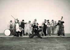 La Guida - A Fossano la Oliver River Gess Band in concerto