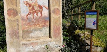 La Guida - Alla scoperta di piloni e cappelle del versante solatìo di Rore