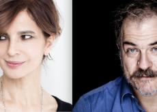 La Guida - Laura Morante e Andrea Pennacchi ospiti dell'Arena Live Festival