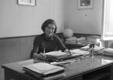 La Guida - Maria Teresa Marabotto, prima direttrice Inps, muore a 99 anni