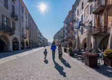 La Guida - La provincia di Cuneo in zona gialla solo da giovedì 29 aprile