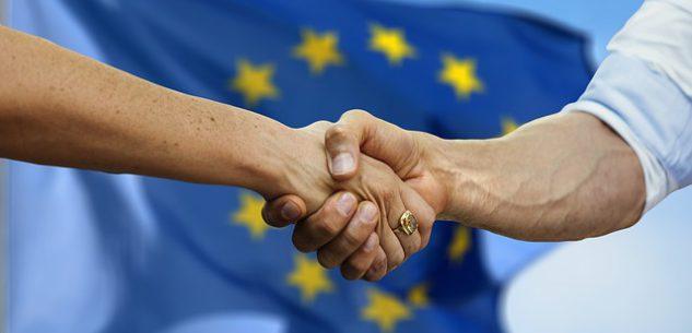 La Guida - Diritto e rovescio nell'Unione Europea