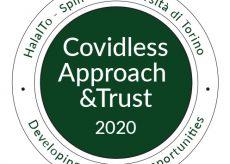 """La Guida - Limone partecipa al progetto """"Covidless Approach & Trust"""""""