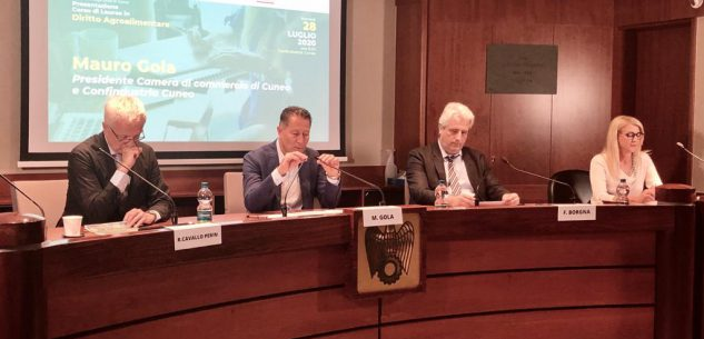 La Guida - Diritto agroalimentare: a Cuneo primo corso di laurea in Italia