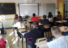 La Guida - Cuneo, giovedì 5 novembre lezione in presenza in tutte le scuole medie