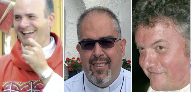 La Guida - Nuovi parroci a Madonna dell'Olmo, Cerialdo e Passatore