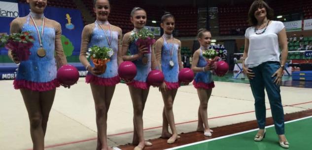 La Guida - Cuneo e la ginnastica ricordano Elena Sciandra, morta a 54 anni
