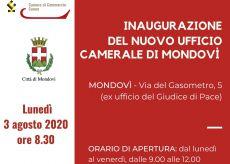 La Guida - Lunedì si inaugura il nuovo ufficio della Camera di commercio a Mondovì