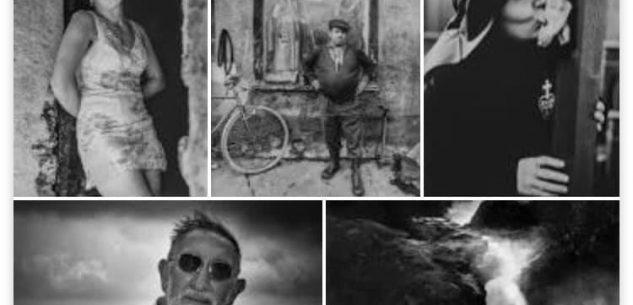La Guida - La magia delle immagini di Michele Pellegrino a Chiusa Pesio