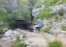La Guida - L'emozione di un incontro unico tra musica, montagna e acqua