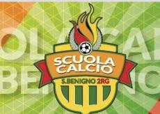 La Guida - Anche l'asd Passatore con la scuola calcio San Benigno 2Rg