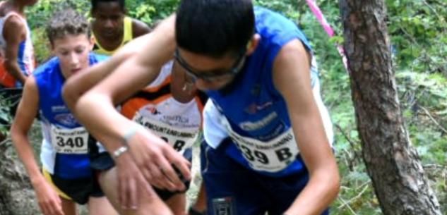 La Guida - Dragonero e Valle Varaita, giovani vincenti nei nazionali di corsa in montagna