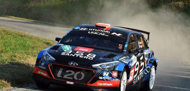 La Guida - Breen-Nagle si aggiudicano il 14° Rally di Alba
