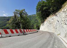 La Guida - Robilante, riaperta la strada per le Piagge