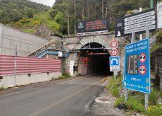 La Guida - Martedì e mercoledì tunnel di Tenda chiuso di notte