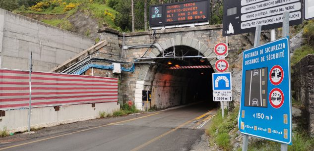 La Guida - Colle di Tenda, il Ministero delle Infrastrutture valuterà il nuovo progetto della seconda canna Panice-Vievola