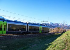 La Guida - Martedì 4 agosto raccolta firme per la linea Cuneo-Ventimiglia