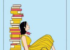 La Guida - I libri possono salvare una donna