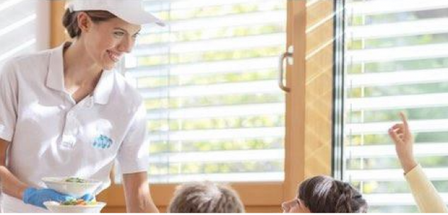 La Guida - Nuova procedura di iscrizione al servizio di ristorazione scolastica