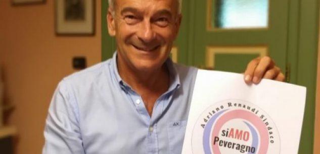 La Guida - SiAmo Peveragno, la lista di Adriano Renaudi