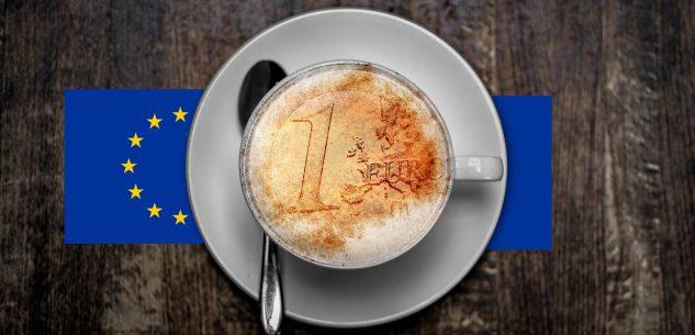 La Guida - Europa, dove ci sono i caffè