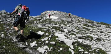 La Guida - Tre escursioni nelle valli Maira e Grana e al di là del colle della Lombarda