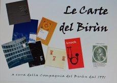 """La Guida - Sabato sera """"Le carte del Birùn"""""""