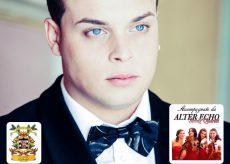 La Guida - Il tenore Davide Pastorino a Fossano