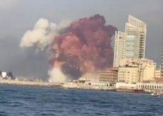 La Guida - Un aiuto forte per il Libano: un milione di euro dalla Cei