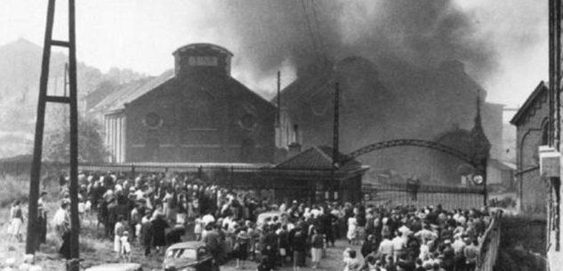 La Guida - 8 agosto 1956: Marcinelle