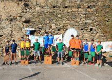 La Guida - Tris per il Valle Varaita al 7° Giro delle Borgate di Melle