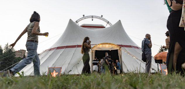 """La Guida - Circo contemporaneo, musica, corsi, laboratori e cinema con """"Zoé in città"""""""