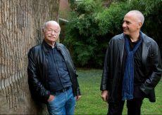 La Guida - Gino Paoli e Danilo Rea ad Alba