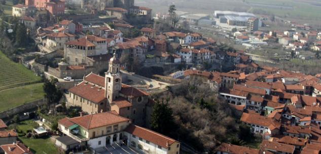 La Guida - Una passeggiata nel centro storico di Costigliole Saluzzo