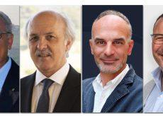 La Guida - Sfida a quattro per le elezioni amministrative di Vicoforte