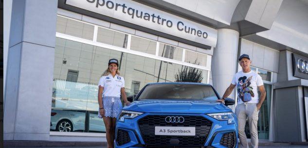 La Guida - Marta Bassino ospite di Sportquattro Cuneo