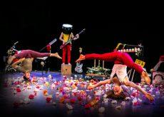 La Guida - Mirabilia si prepara a stupire, divertire ed emozionare il pubblico