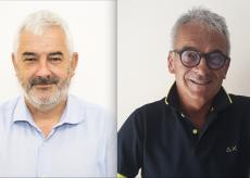La Guida - Sfida tra i cugini Adriano e Paolo Renaudi per guidare Peveragno