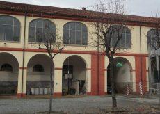 La Guida - Scuole, aggiudicati i lavori all'ex caserma Musso di Saluzzo