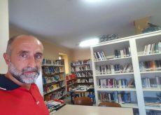 """La Guida - Rifreddo, nuovi fondi per l'acquisto dei libri della biblioteca comunale """"Ernesta Cena"""""""