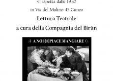 """La Guida - La Compagnia del Birùn presenta la onlus """"La Via per tutti"""""""